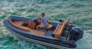 Aquascan-Storm-17- RIB repair, repairing your rib, dinghy repair, inflatable repair, repair my inflatable, tender care