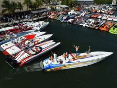 Key West Offshore Poker Run
