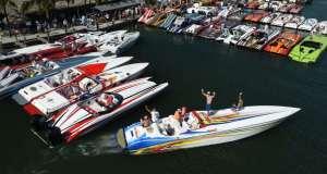 Key West Offshore Poker Run