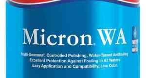 Interlux Micron Paint