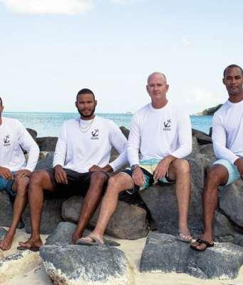 Worlds Toughest Row, Antigua, Caribbean, rowing