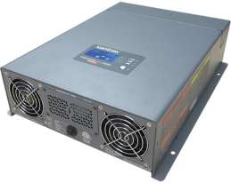 xantrex, Freedom X, batteries, terminals, GFCI