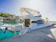 MarineMax Vacations