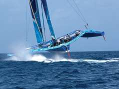 Regatta Season, Barbados, Kick off the Caribbean regatta season in Barbados. A 60-NAUTICAL-MILE ROUND-THE-ISLAND RACE, coastal buoy racing and a thrilling ocean passage to Antigua are three excellent reasons to enter the Mount Gay Round Barbados Race Series, now called Barbados Sailing Week 2018, set for January 16-24. You might as well call it the start of regatta season in Barbados, Volvo, Barbados Cruising Club, Antigua, Ocean Passage Race, regatta season in Barbados