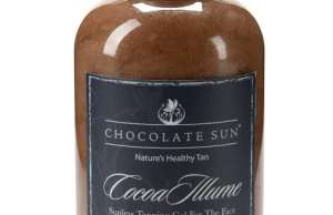 Chocolate Sunless Tanning, Chocolate Sun