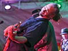 Bequia Music Fest, Bequia, Admiralty Bay, music fest