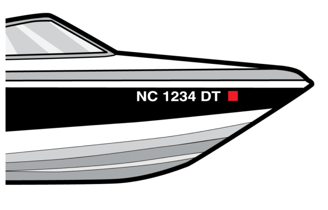 Online Boat Registrations