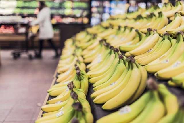 An image of Bananas