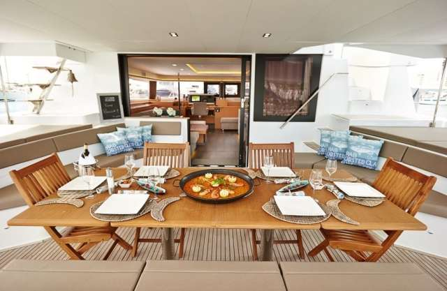 Tips from Superyacht Chefs