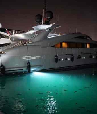 best underwater boat lights and underwater lights