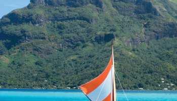 Charter in Tahiti