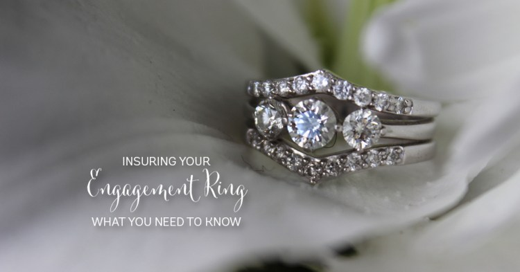 insuring engagement ring