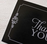 Dos and Don'ts of Sending Wedding Thank You Cards