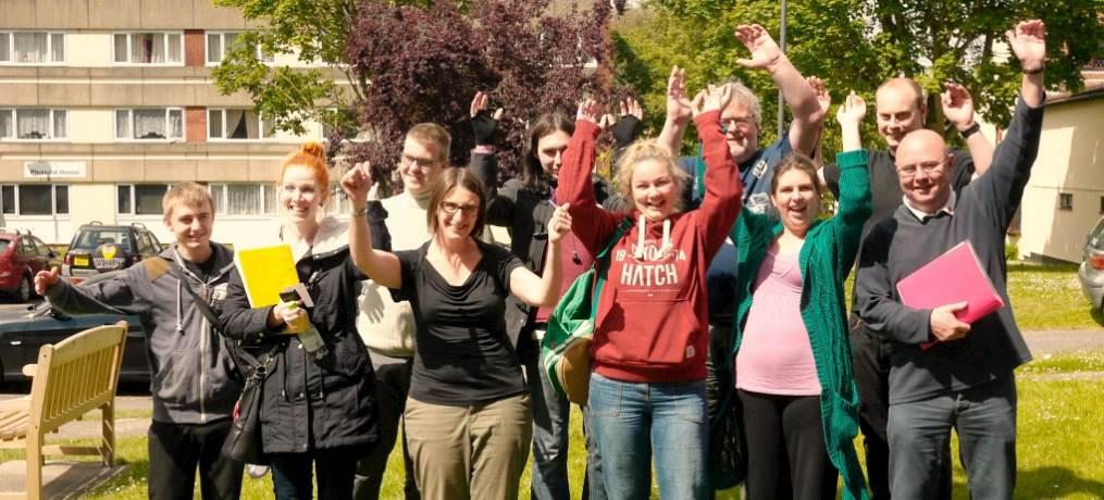 Volunteering Opportunities in Bristol