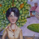 Orange County Woman