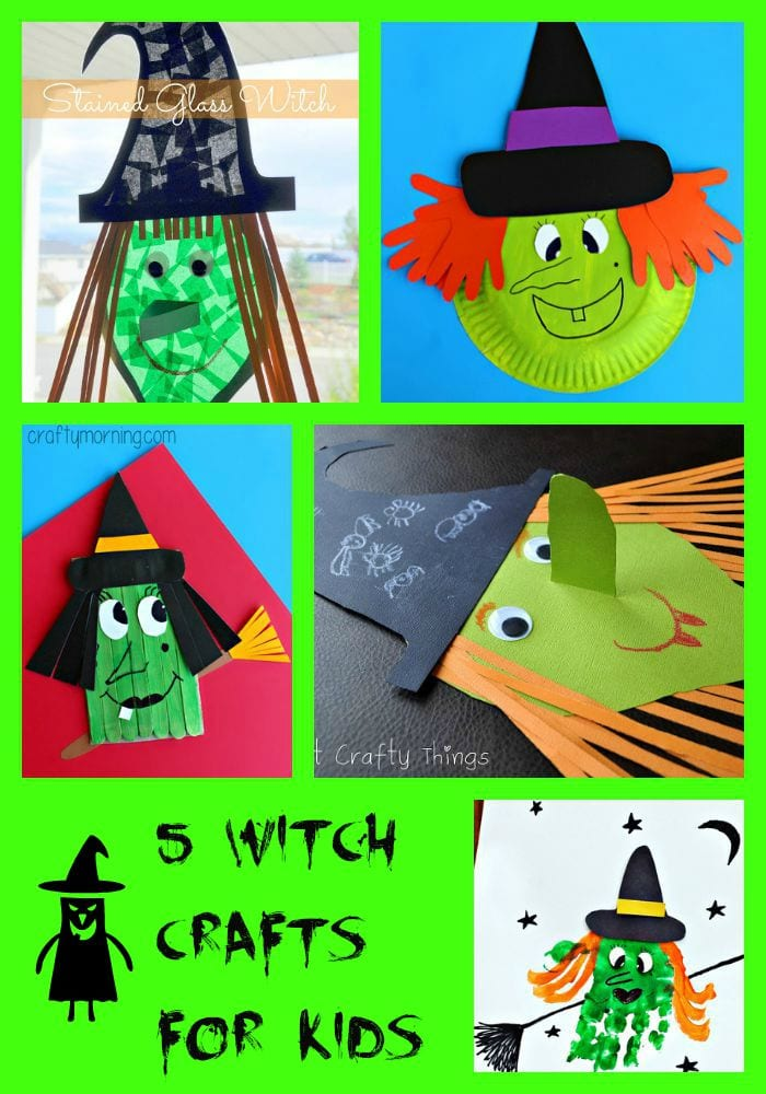 5 witch crafts final