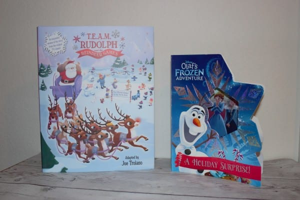 Children's Holiday Books