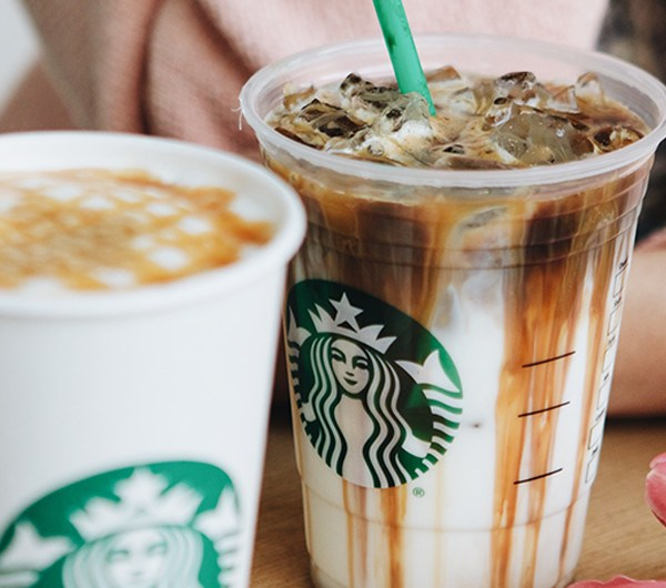 50% off coupon for Starbucks Macchiatos