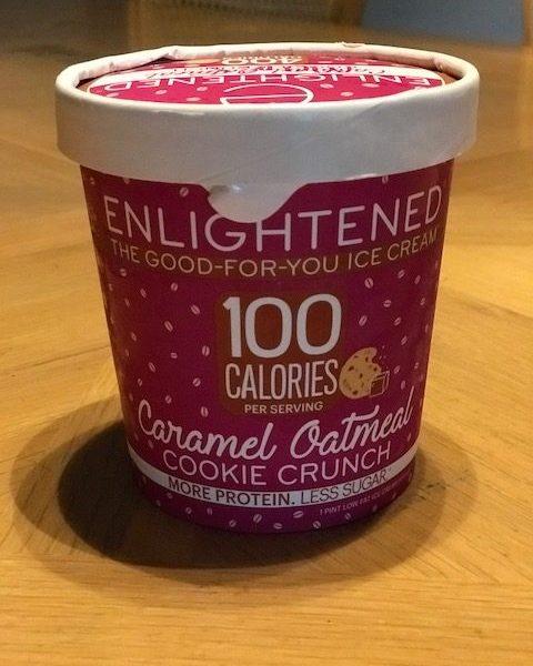 FREE Enlightened Ice Cream at Publix