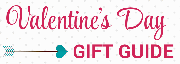 Valentine\'s Day Gift Guide 2018 - Southern Charm & Sweet Tea