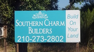 About Southern Charm Builders