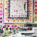 Wandering Quilt – Nicole's – I.am.blessed