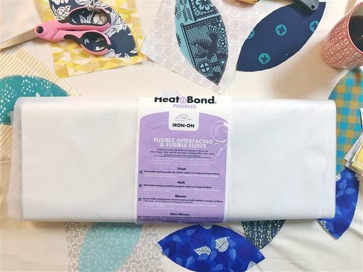 Heat n Bond Iron on Fusible Interfacing ( Product Review )
