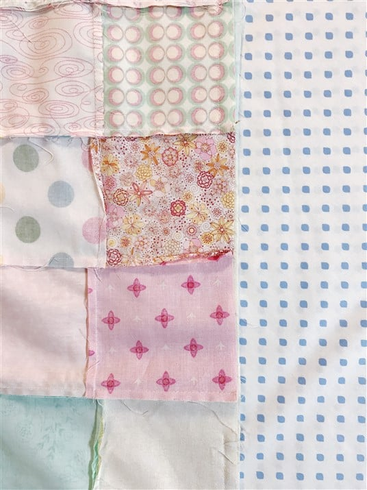 How To Birth A Quilt