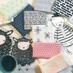 Monday is all about Fabric – #56  – Nest + Blenders from AGF