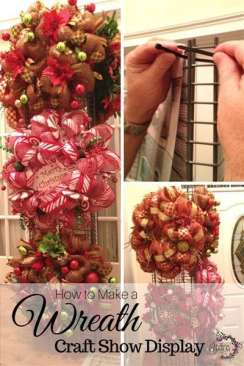 Christmas Crafts To Sell At Craft Fairs.2017 Popular Christmas Crafts That Sell Well The Craft Booth