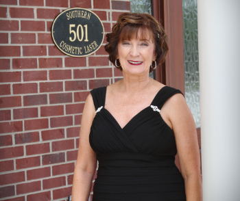 Carolyn Barar Office Manager Southern Cosmetic Laser