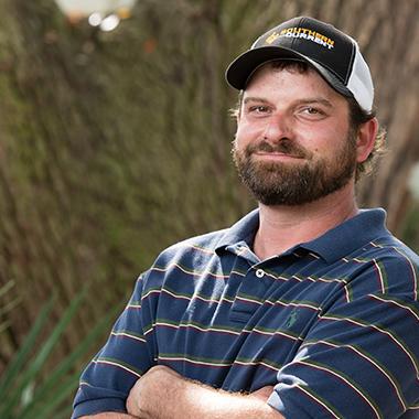 Kevin Hilton - PV Foreman