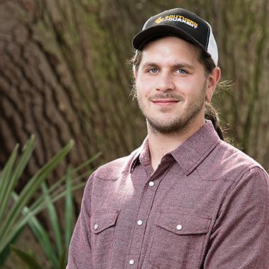 Robbie Schwoerer - PV Foreman