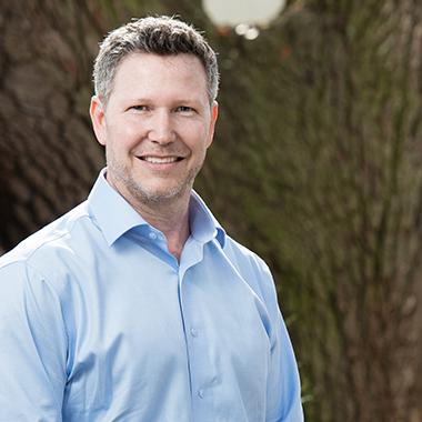 Jon Downey - President