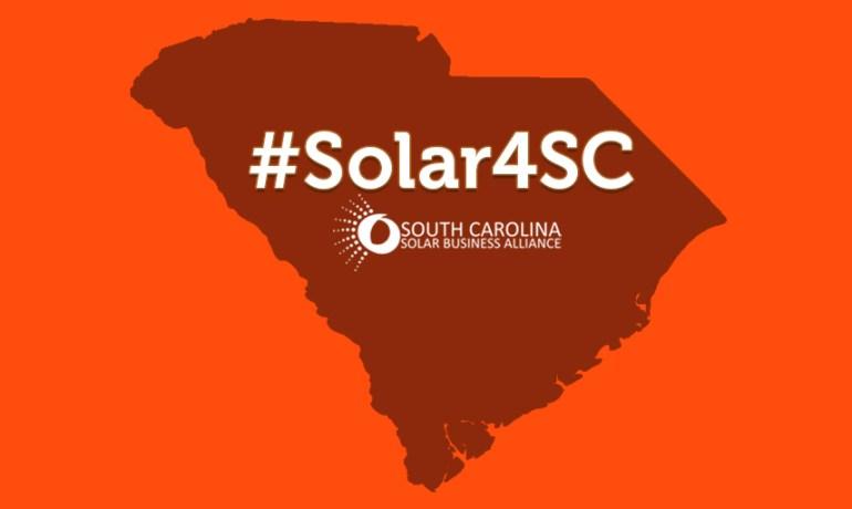 #Solar4SC