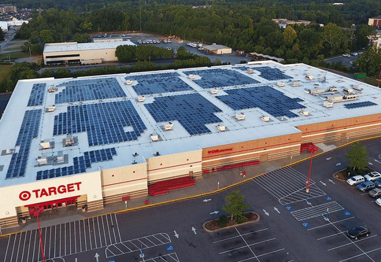 Target Greenville