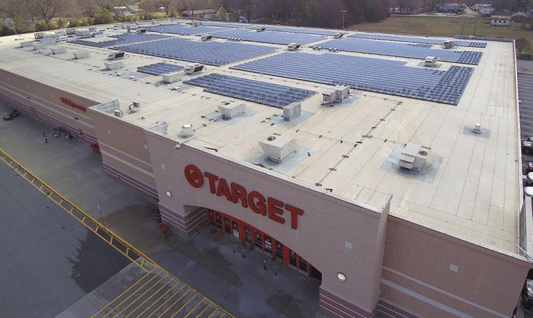 Target Spartanburg