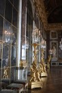 Southern Exhilaration: The Hall of Mirrors   The Palace of Versailles   Paris, France