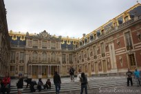 Southern Exhilaration: The Palace of Versailles   Paris, France