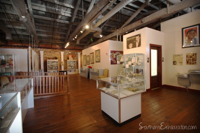 Southern Exhilaration: Marietta Gone with the Wind Museum | Gone With The Wind Trail