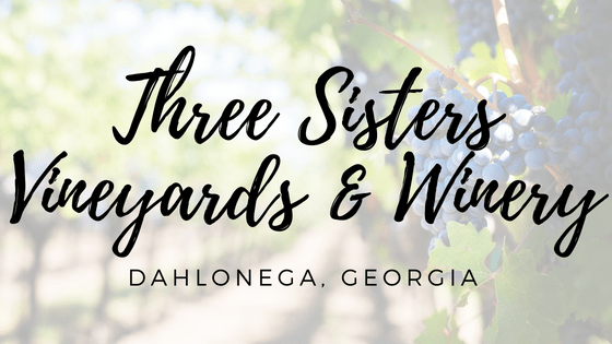 Three Sisters Vineyards & Winery