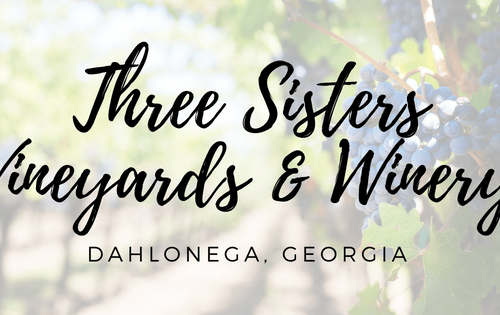 Three Sisters Vineyards & Winery