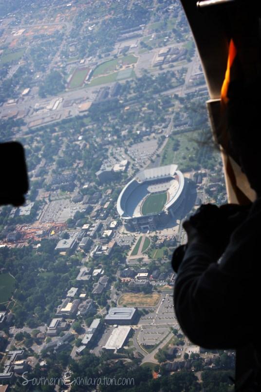 Bryant Denny Stadium | Tuscaloosa, AL - Southern Exhilaration