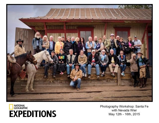 May 2015 Photography Workshop   Santa Fe, New Mexico