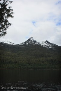 Twin Peaks   Ketchikan, Alaska