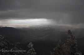 Sandia Peak Tramway | Albuquerque, New Mexico