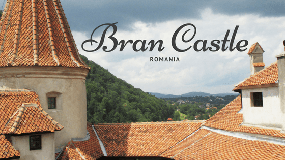 Visiting Bran Castle | Bran, Romania