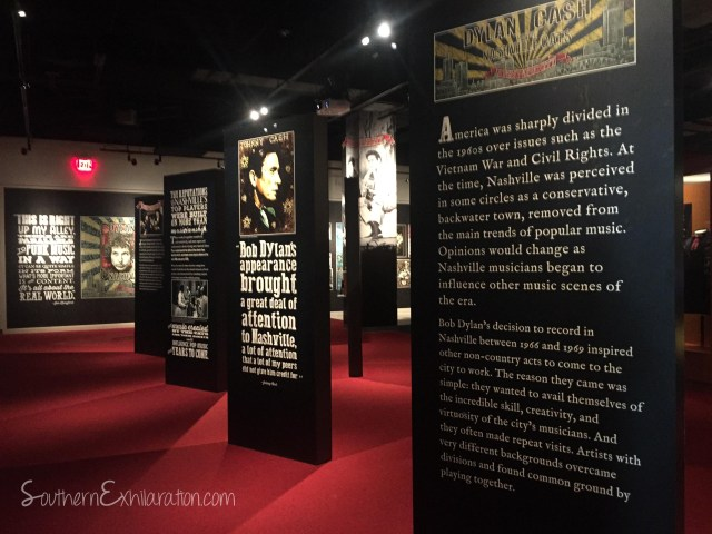 Country Music Hall of Fame and Museum | Nashville, TN
