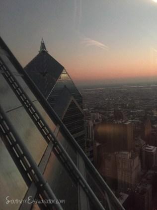 One Liberty Observation Deck | Philadelphia, PA