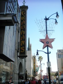 Grauman's Chinese Theatre | Los Angeles, CA